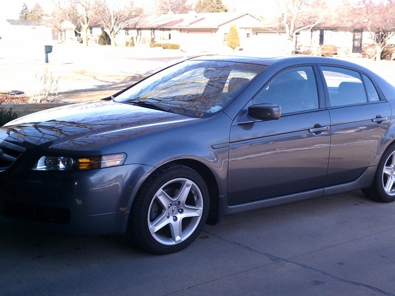 Acura Tl Used Cars For Sale By Owner