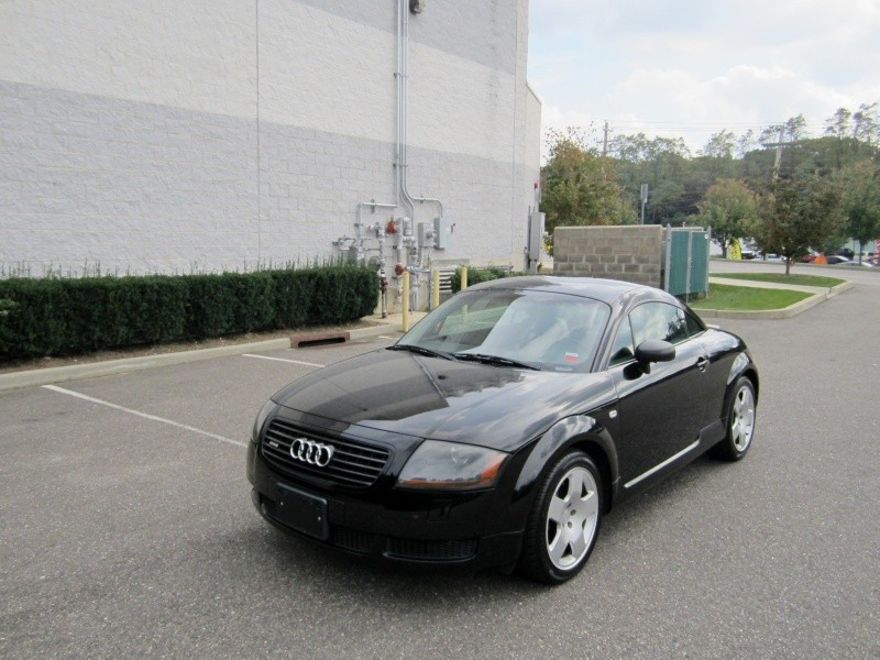 audi tt s line 2001 for sale by owner in olympia fields il 60461. Black Bedroom Furniture Sets. Home Design Ideas