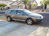 Audi Allroad for sale by owner