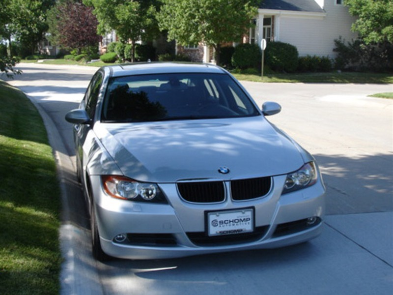 bmw 328xi 2007 for sale by owner in denver co 80247. Black Bedroom Furniture Sets. Home Design Ideas