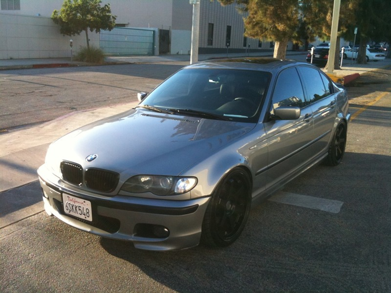 bmw 330i 2005 for sale by owner in los angeles ca 90077. Black Bedroom Furniture Sets. Home Design Ideas