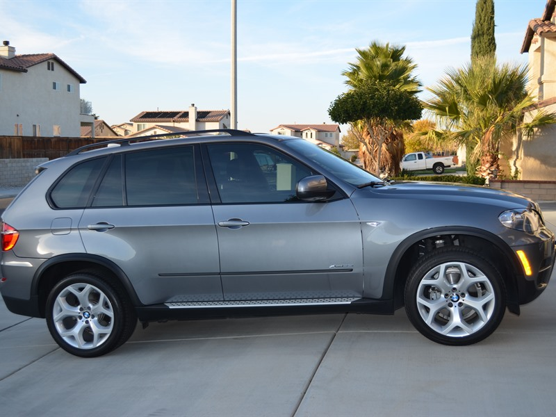 bmw x5 2012 for sale by owner in victorville ca 92395. Black Bedroom Furniture Sets. Home Design Ideas