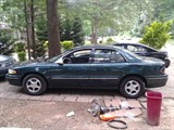 Buick Century for sale by owner