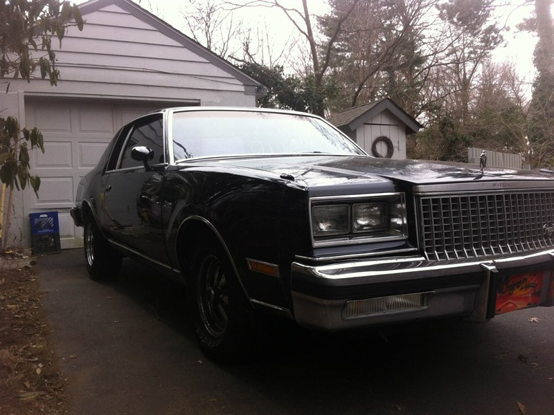 Buick Regal 1980 - For Sale by Owner in Newtown, PA 18940