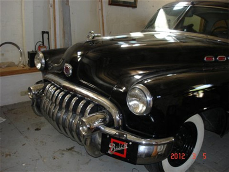 buick special 1950 for sale by owner in san antonio tx 78216. Black Bedroom Furniture Sets. Home Design Ideas