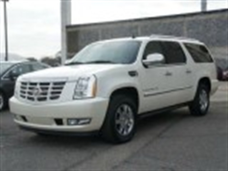2007 cadillac escalade esv for sale by owner in farmington mi. Cars Review. Best American Auto & Cars Review