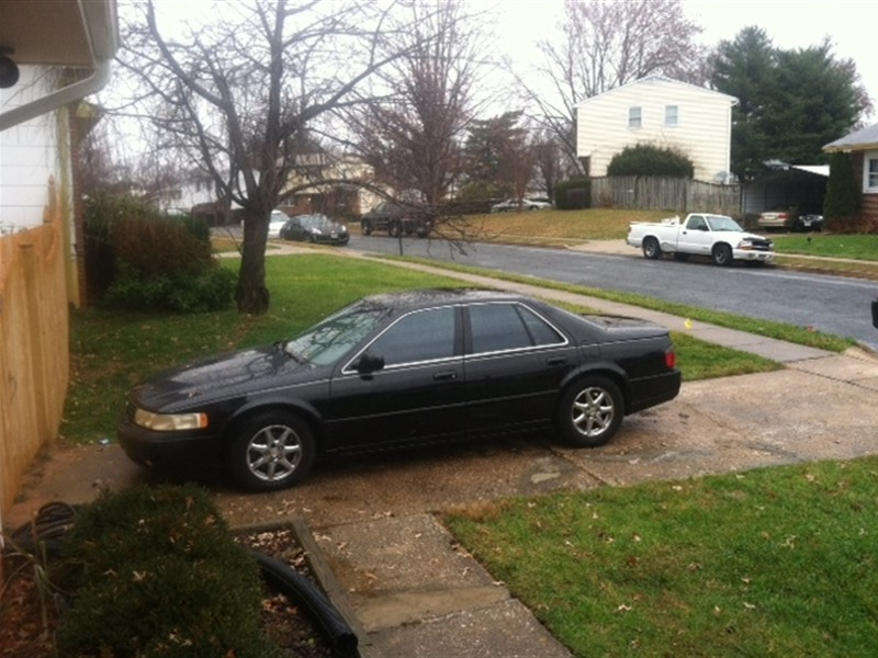 Cars for sale by owner in Bel Air MD