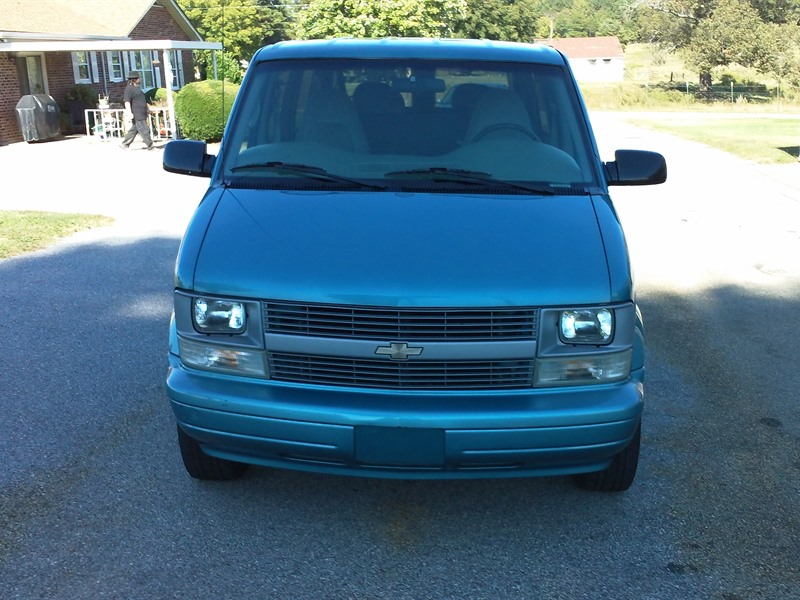 chevy astro cheap used cars for sale by owner autos post. Black Bedroom Furniture Sets. Home Design Ideas