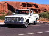 Chevrolet C10 for sale by owner