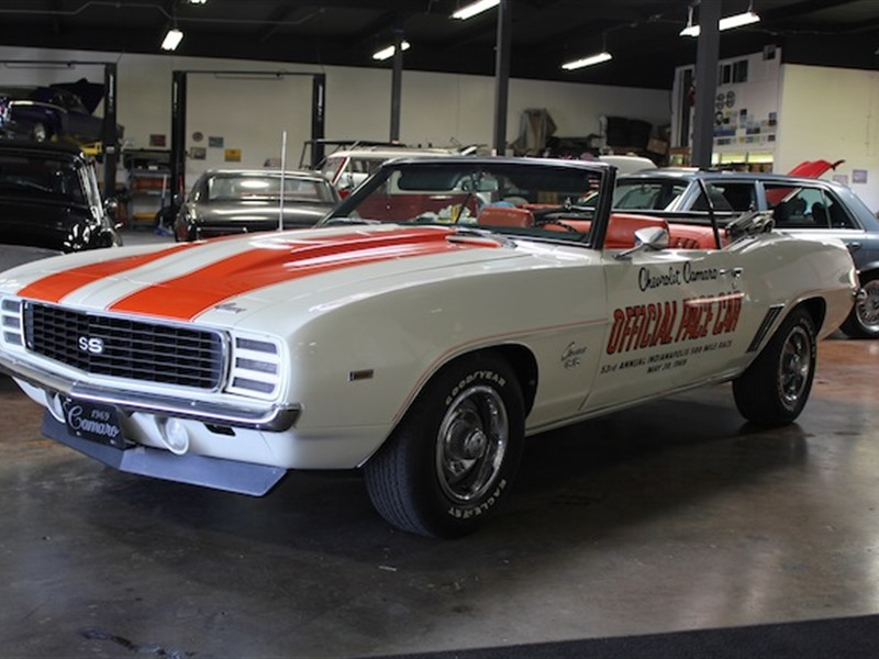 69 Camaros For Sale By Owner Autos Weblog