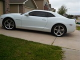 Chevrolet Camaro for sale by owner