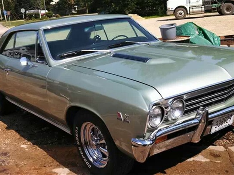 1967 chevy malibu for sale by owner autos post. Black Bedroom Furniture Sets. Home Design Ideas