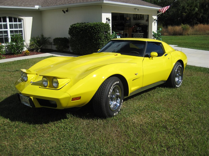 chevrolet corvette 1977 for sale by owner in north port fl 34289. Cars Review. Best American Auto & Cars Review