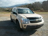 Chevrolet Equinox for sale by owner