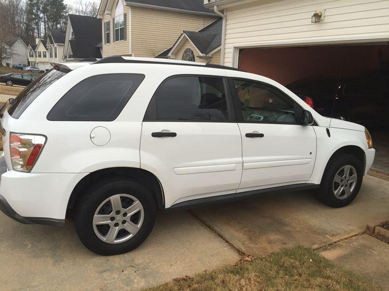 Chevrolet Equinox Statesboro Ga Savannah Upcomingcarshq Com