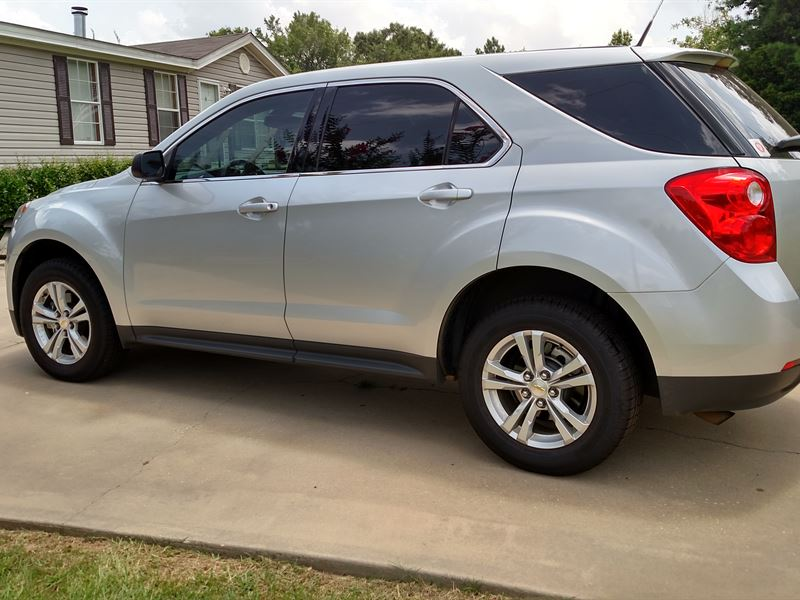 chevrolet equinox 2011 for sale by owner in longview tx 75604. Black Bedroom Furniture Sets. Home Design Ideas
