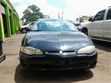 Chevrolet Monte Carlo for sale by owner