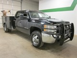 Chevrolet Silverado 3500 HD for sale by owner