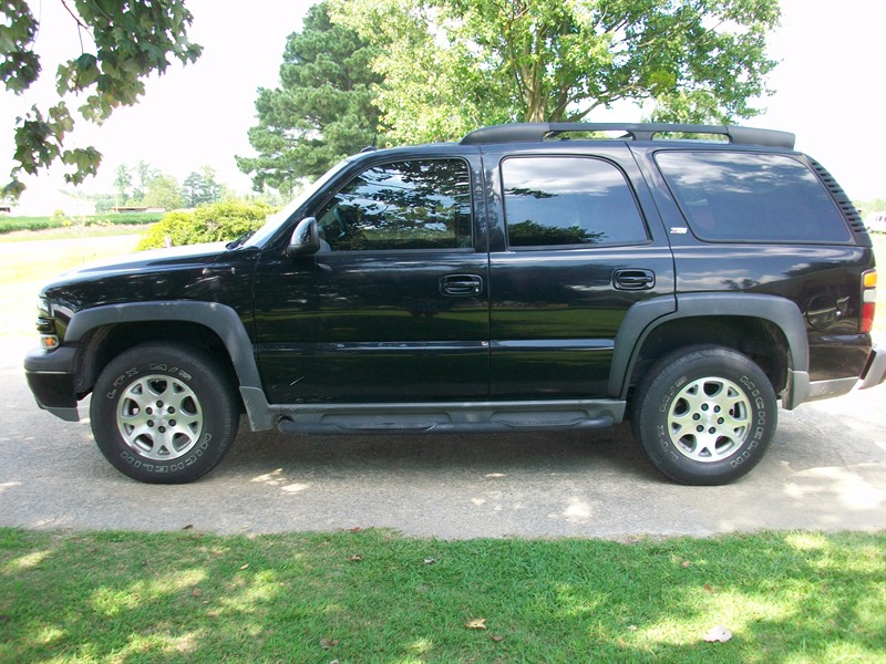 chevrolet tahoe 2005 for sale by owner in goldsboro nc 27534. Black Bedroom Furniture Sets. Home Design Ideas
