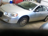 Chrysler Sebring for sale by owner
