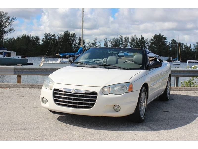 used chrysler cars for sale in panama city beach fl autos post. Black Bedroom Furniture Sets. Home Design Ideas