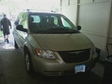 Chrysler Town & Country for sale by owner