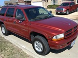 Dodge Durango for sale by owner
