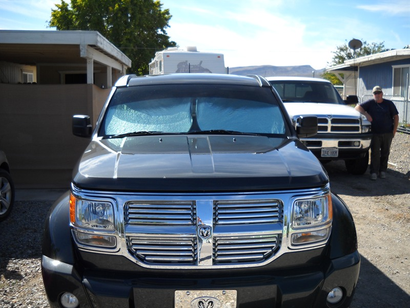 Image(s) of Second hand Dodge Nitro for sale by owner