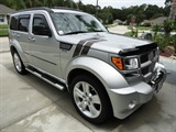 Dodge Nitro for sale by owner