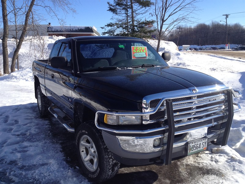 Cars for sale by owner in Houlton ME
