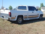 Dodge Ram 2500 for sale by owner