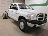 Dodge Ram 3500 for sale by owner