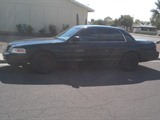 Ford Crown Victoria for sale by owner