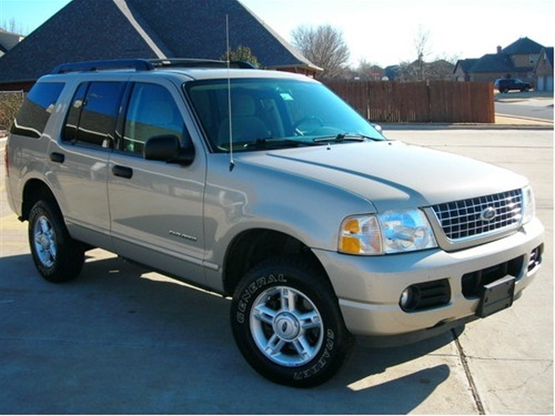 2005 ford explorer for sale used 2005 ford explorer on html autos weblog. Black Bedroom Furniture Sets. Home Design Ideas