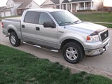Ford F-150 for sale by owner