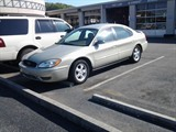 Ford Taurus for sale by owner