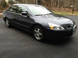 Honda Accord Hybrid for sale by owner