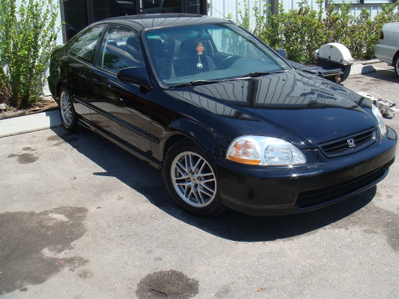 Used Honda For Sale - Carsforsale.com®