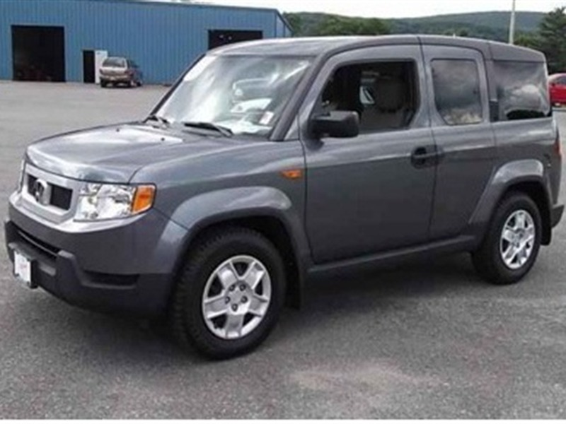 Honda Element 2010 - For Sale by Owner in Jersey City, NJ 07302