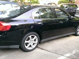 Infiniti G for sale by owner