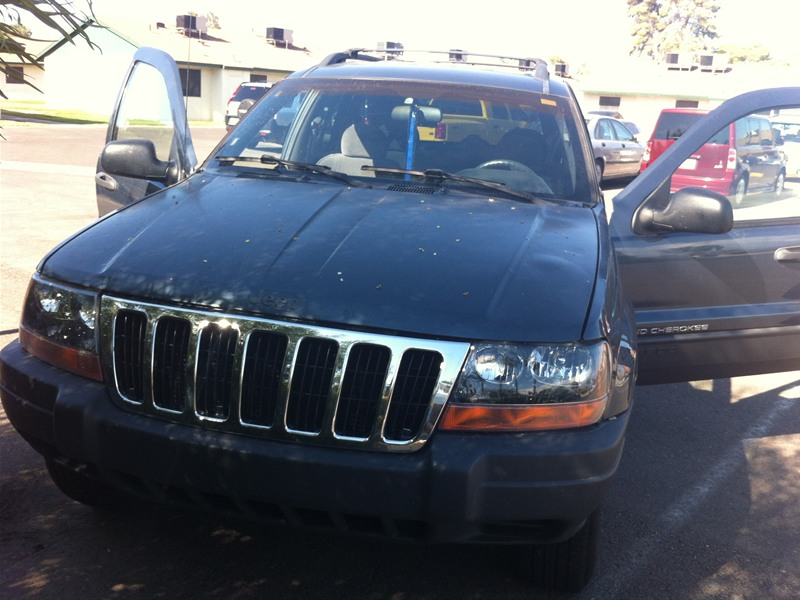 jeep cherokee 2001 for sale by owner in phoenix az 85023. Black Bedroom Furniture Sets. Home Design Ideas