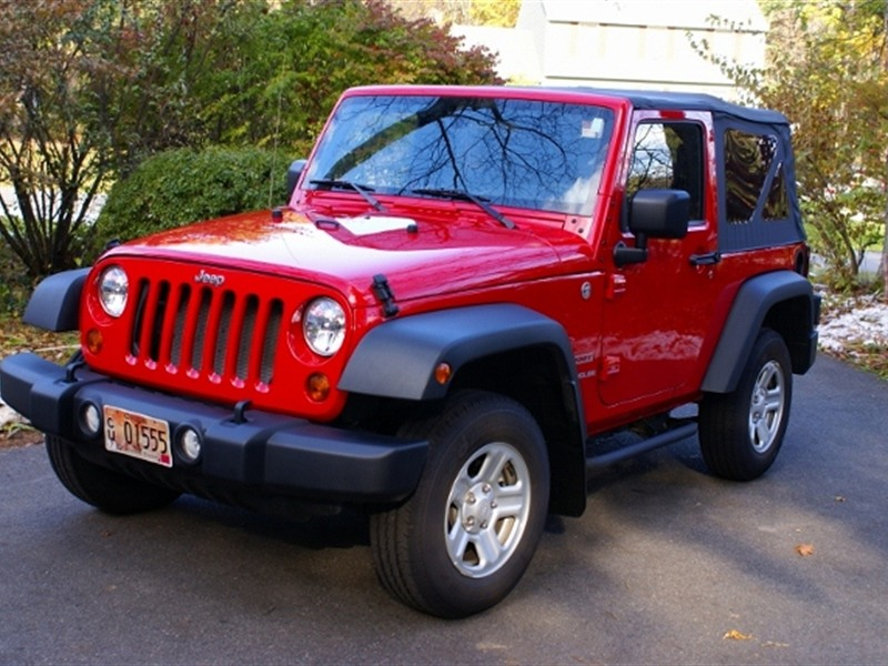 jeep wrangler sport 2010 for sale by owner in londonderry nh 03053. Black Bedroom Furniture Sets. Home Design Ideas