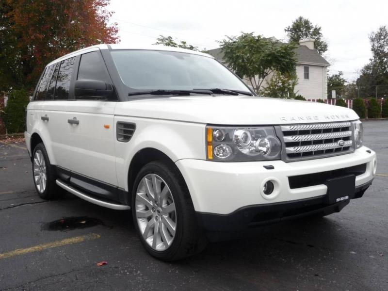 used land rover range rover sport for sale new york ny autos post. Black Bedroom Furniture Sets. Home Design Ideas