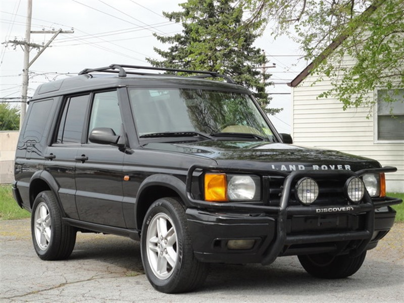 Land Rover Discovery San Antonio >> Cars for sale by owner in San Antonio, TX