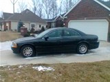 Lincoln LS for sale by owner