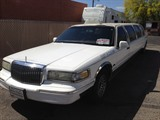 Lincoln Town Car for sale by owner