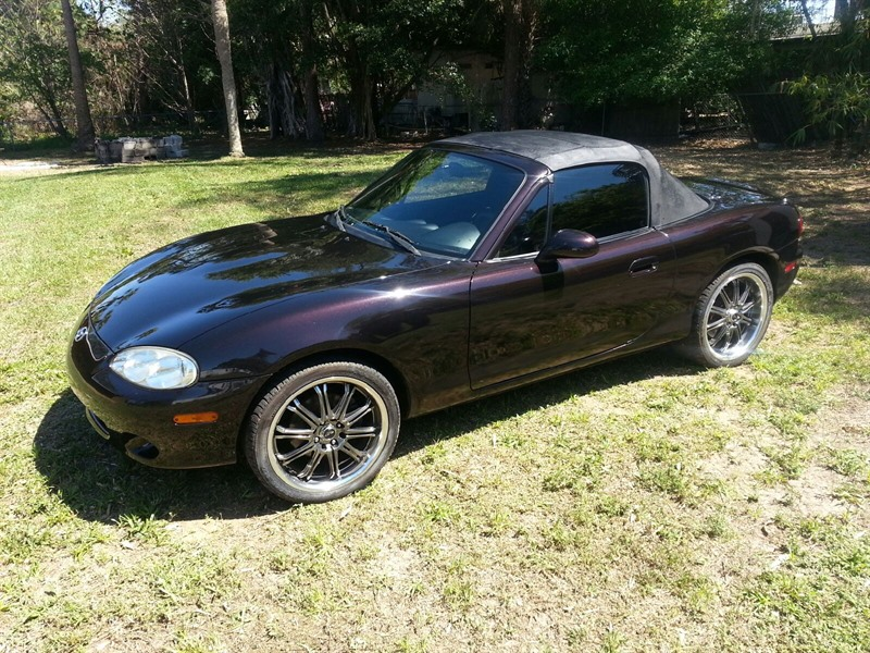 used mazda mx 5 miata for sale edmunds. Black Bedroom Furniture Sets. Home Design Ideas