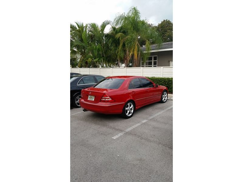 Mercedes benz c230 2006 sale by owner in fort lauderdale for Mercedes benz for sale by owner in florida
