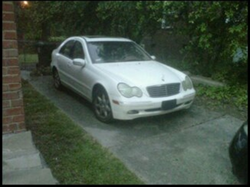 Cars for sale by owner in raleigh nc for Used mercedes benz for sale in nc