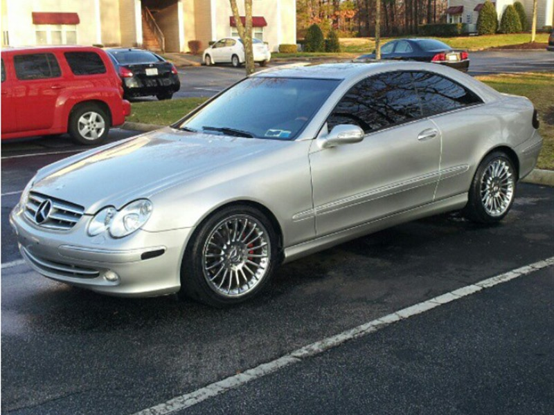 Cars for sale by owner in greensboro nc for Used mercedes benz for sale in nc
